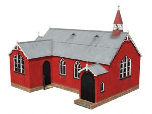 Scenecraft 44-0069 Tabernacle